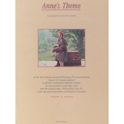 Alfred Anne's Theme from Anne of Green Gables thumbnail