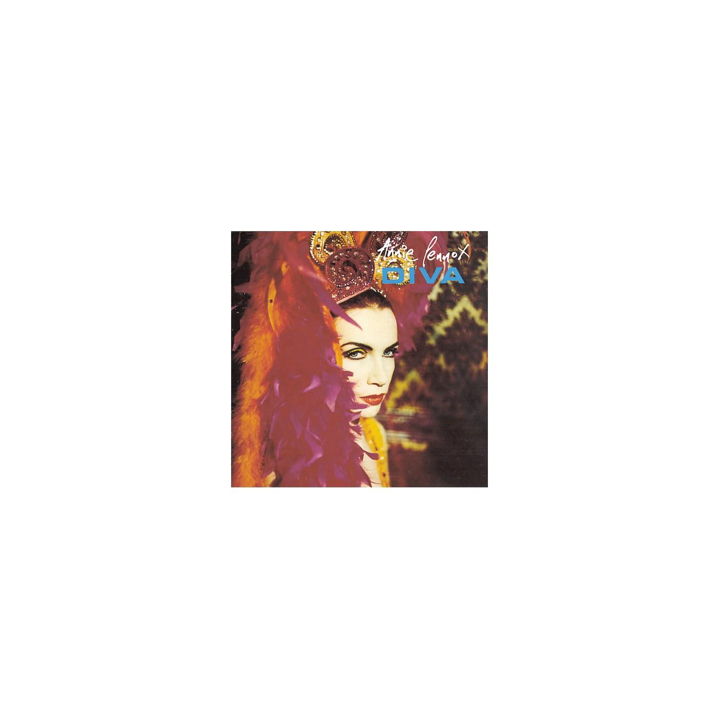 Alliance Annie Lennox - Diva thumbnail