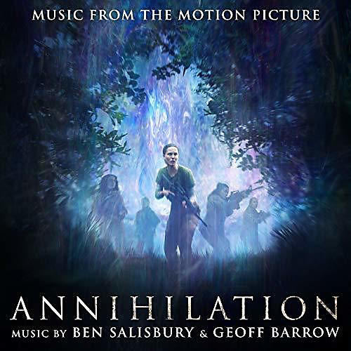 Alliance Annihilation (Music From the Motion Picture) thumbnail