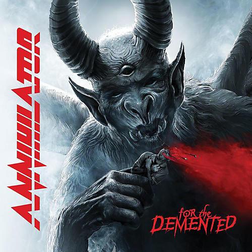 Alliance Annihilator - For The Demented thumbnail
