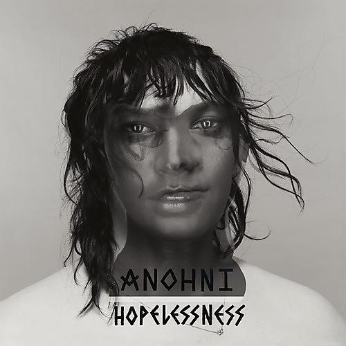 Alliance Anohni - Hopelessness thumbnail
