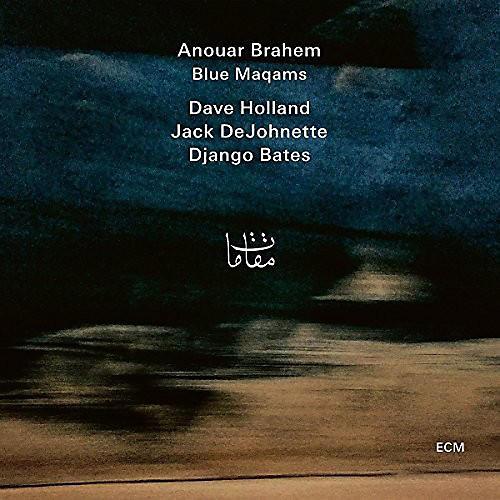 Alliance Anouar Brahem - Blue Maqams thumbnail