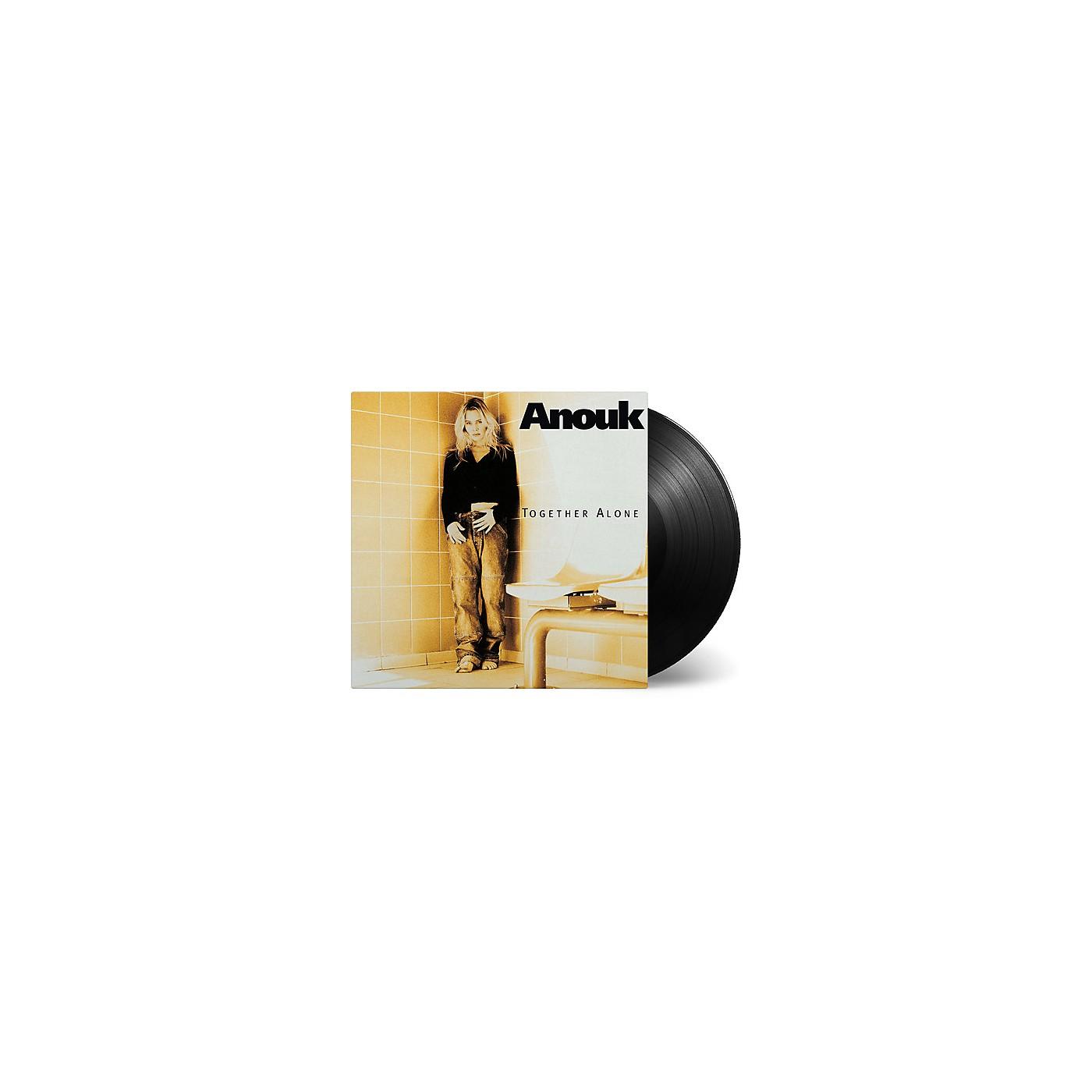 Alliance Anouk - Together Alone thumbnail