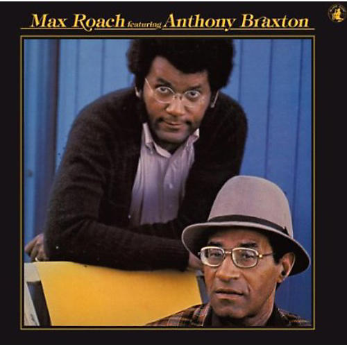 Alliance Anthony Braxton & M - Birth & Rebirth thumbnail