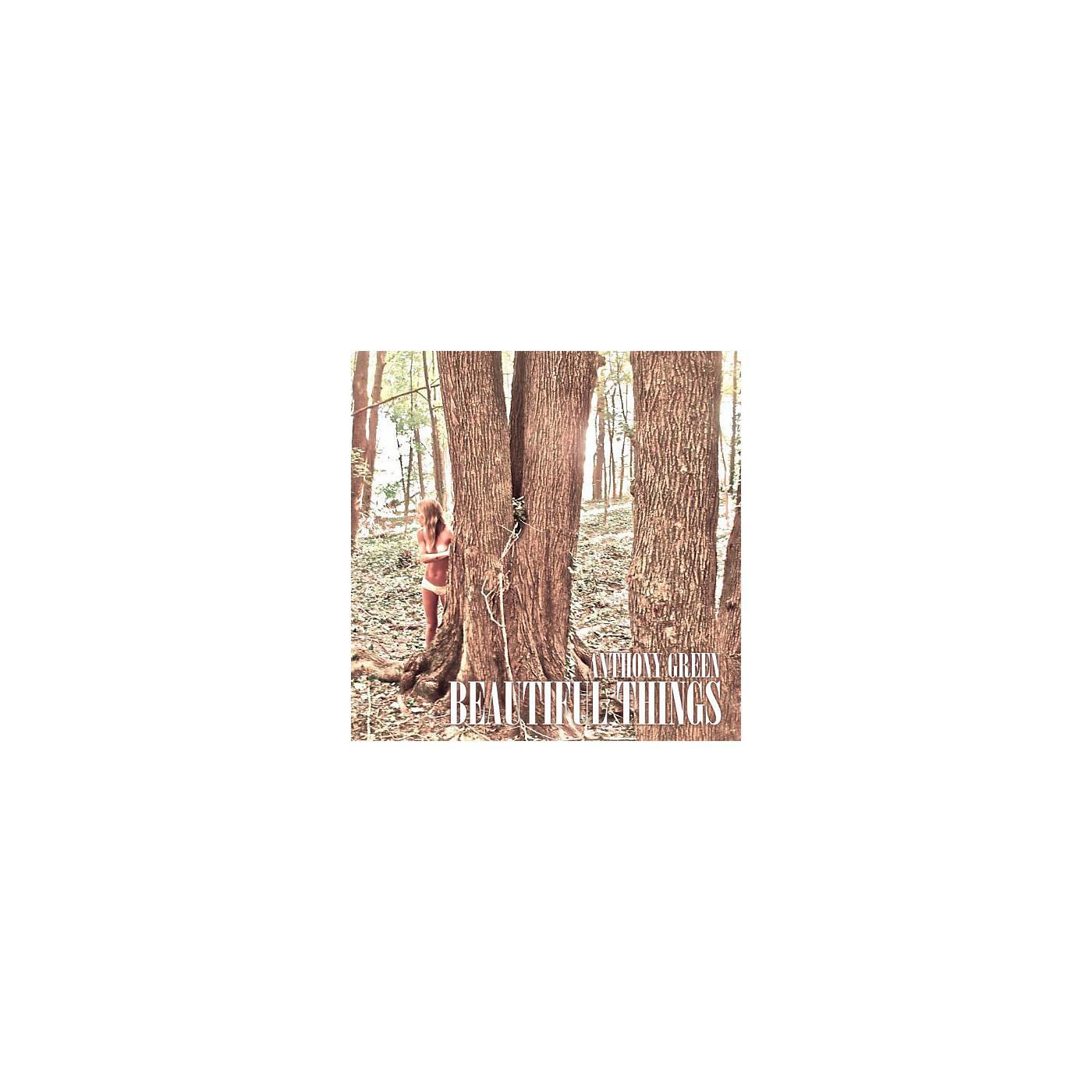Alliance Anthony Green - Beautiful Things thumbnail