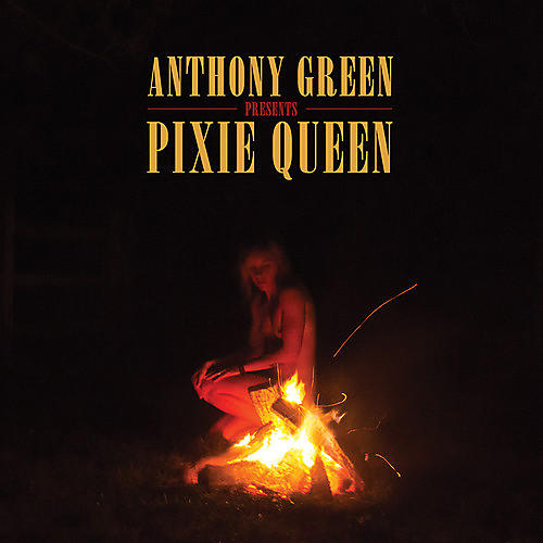 Alliance Anthony Green - Pixie Queen thumbnail