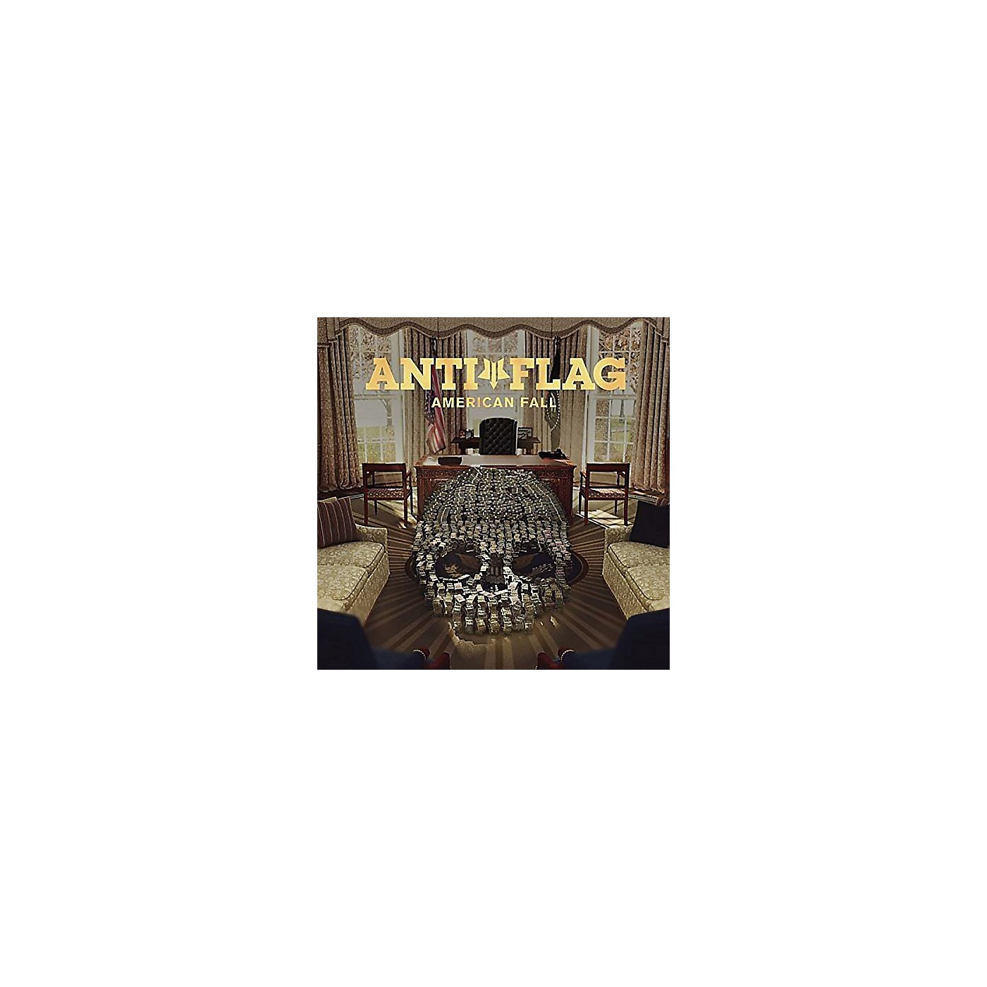 Alliance Anti-Flag - American Fall thumbnail