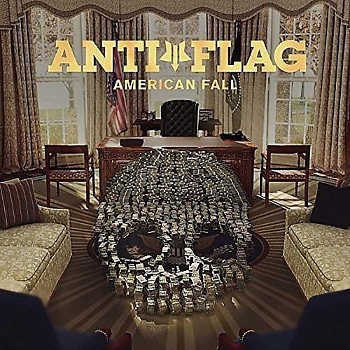 Alliance Anti-Flag - American Fall thumbnail