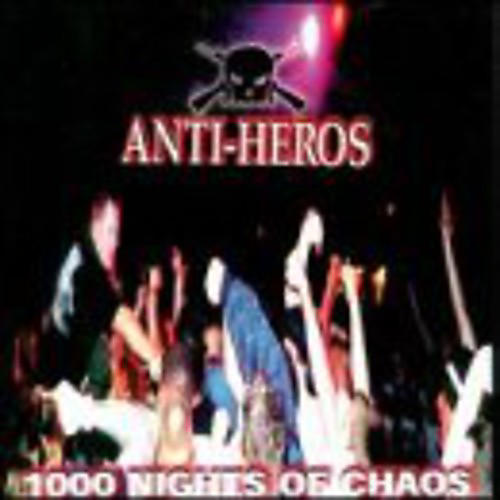 Alliance Anti-Heroes - 1000 Nights of Chaos thumbnail