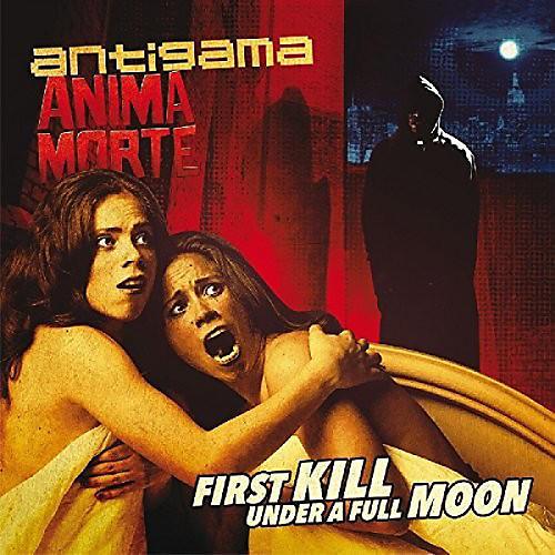 Alliance Antigama & Anima Morte - First Kill Under A Full Moon thumbnail