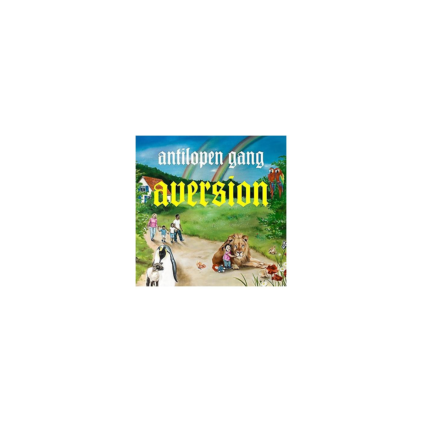 Alliance Antilopen Gang - Aversion thumbnail