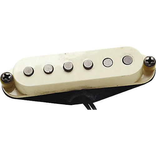 Seymour Duncan Antiquity For Strat Texas Hot Custom-Bridge Pickup (added output) thumbnail
