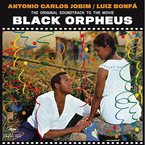 Alliance Antonio Carlos Jobim - Black Orpheus thumbnail