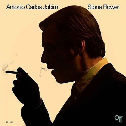 Alliance Antonio Carlos Jobim - Stone Flower thumbnail