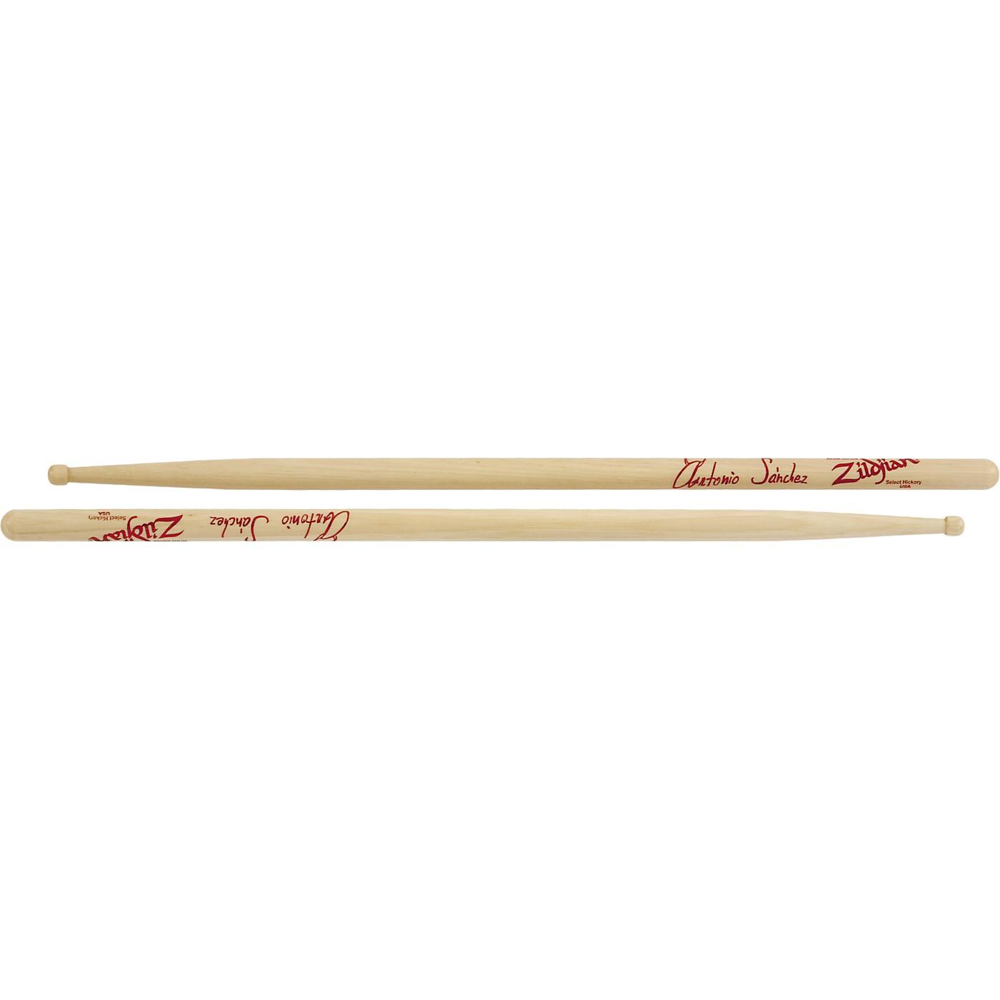 Zildjian Antonio Sanchez Artist Model Drumsticks thumbnail
