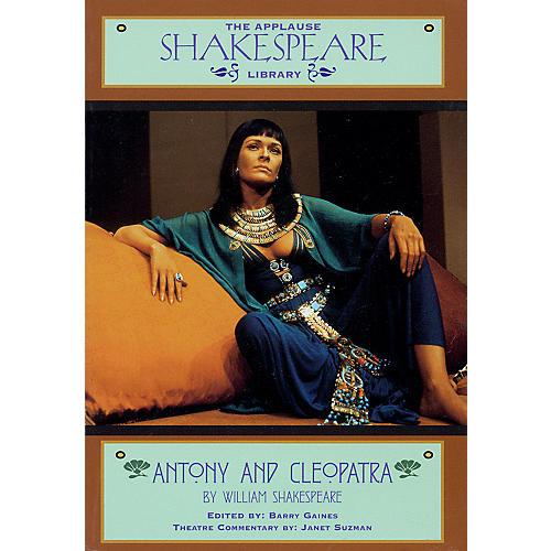 antony and cleopatra critical essays