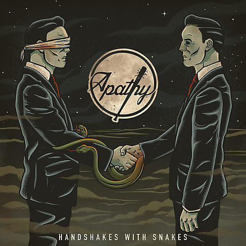Alliance Apathy - Handshakes With Snakes thumbnail