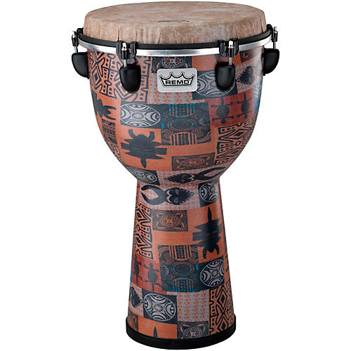 Remo Apex Djembe Drum thumbnail