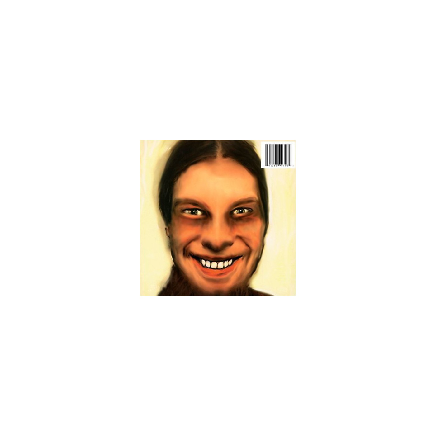 Alliance Aphex Twin - I Care Because You Do thumbnail