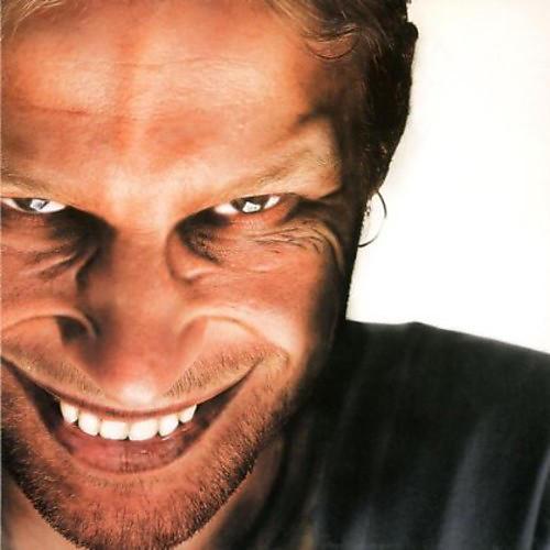 Alliance Aphex Twin - Richard D. James Album thumbnail