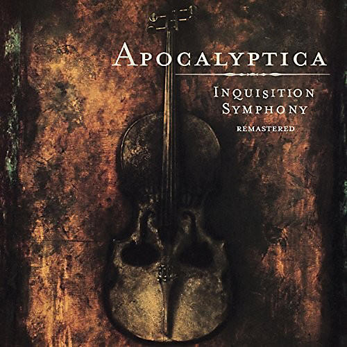 Alliance Apocalyptica - Inquisition Symphony thumbnail