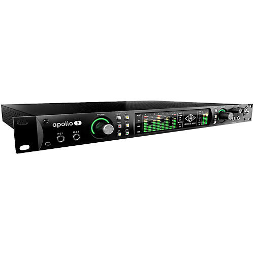 Universal Audio Apollo 8 Thunderbolt Audio Interface with UAD Duo-Core Processing thumbnail