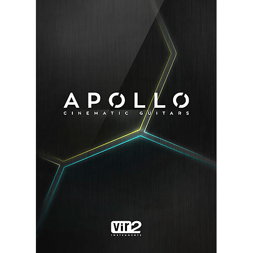 Big Fish Apollo: Cinematic Guitars thumbnail