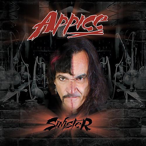 Alliance Appice - Sinister thumbnail