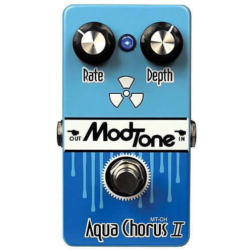 Modtone Aqua Chorus 2 Guitar Effects Pedal thumbnail