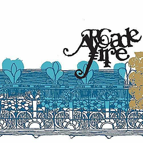 Alliance Arcade Fire - Arcade Fire thumbnail