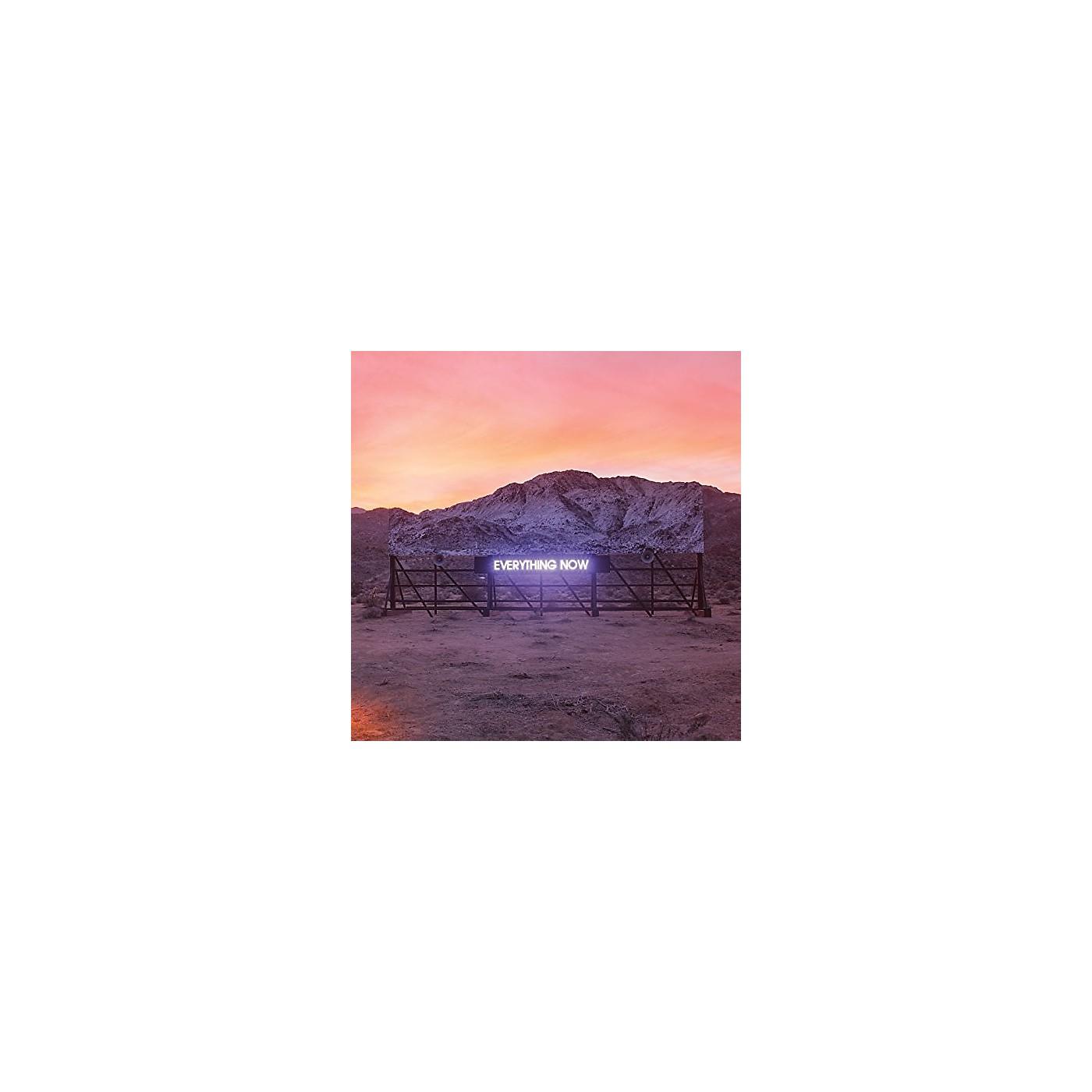 Alliance Arcade Fire - Everything Now Vinyl Single thumbnail