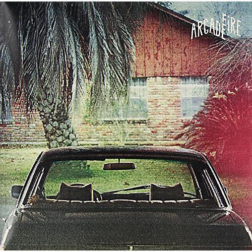 Alliance Arcade Fire - Suburbs thumbnail