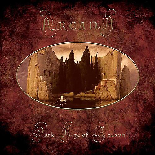 Alliance Arcana - Dark Age Of Reason thumbnail