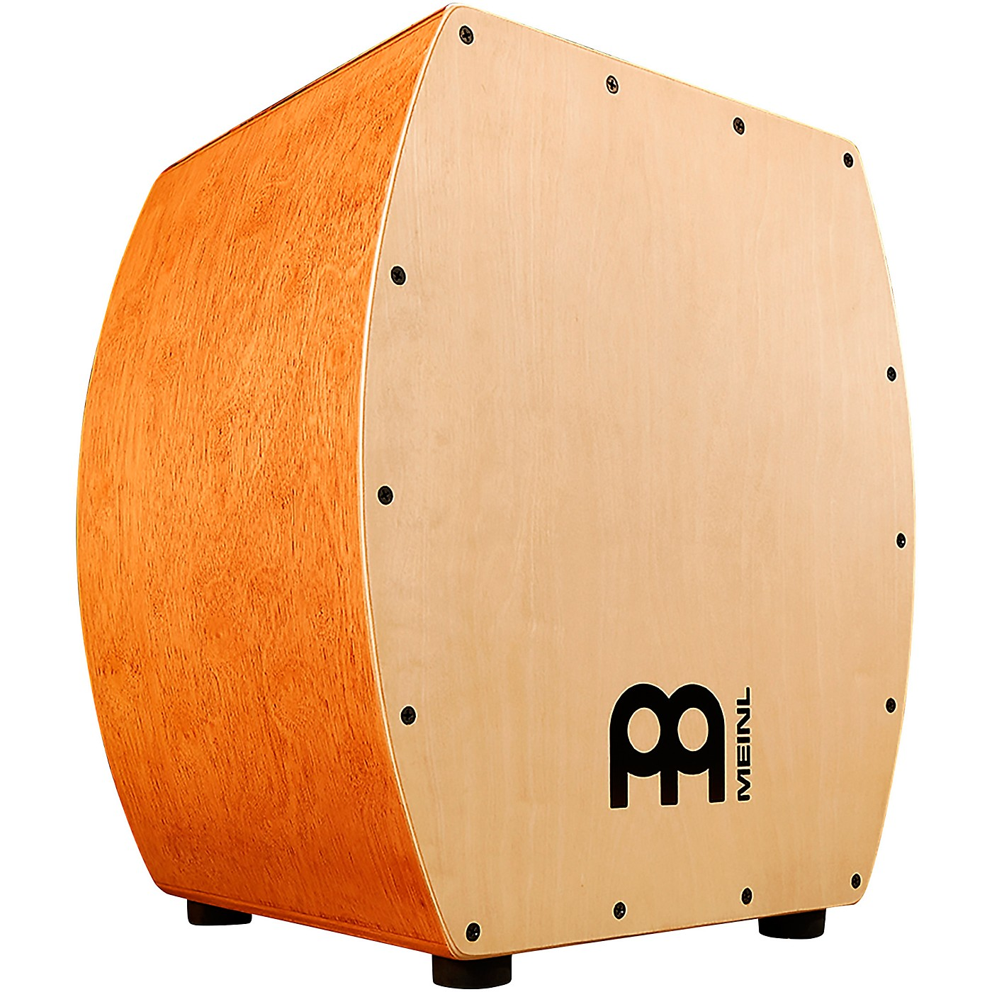 Meinl Arch Bass Snare Cajon with Maple Frontplate thumbnail