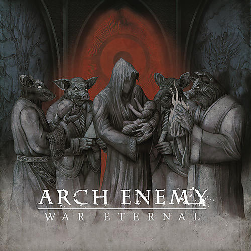 Alliance Arch Enemy - War Eternal thumbnail