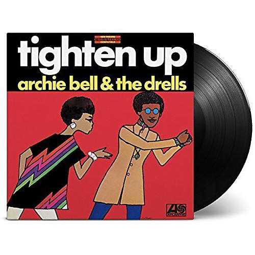 Alliance Archie Bell & the Drells - Tighten Up thumbnail