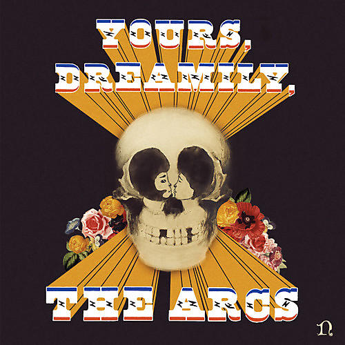 Alliance Arcs - Yours, Dreamily thumbnail