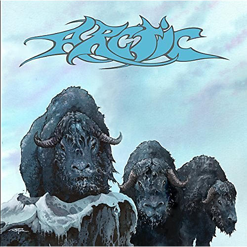 Alliance Arctic - Arctic thumbnail