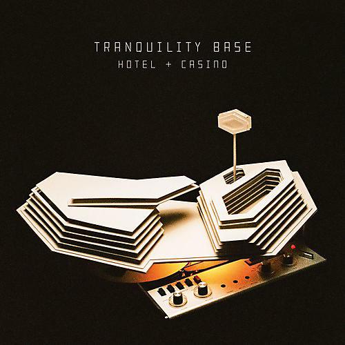 WEA Arctic Monkeys - Tranquility Base Hotel & Casino thumbnail