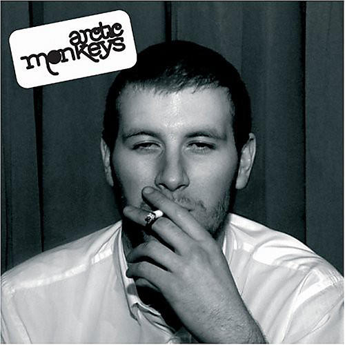 Alliance Arctic Monkeys - Whatever People Say I Am That's What I Am Not thumbnail