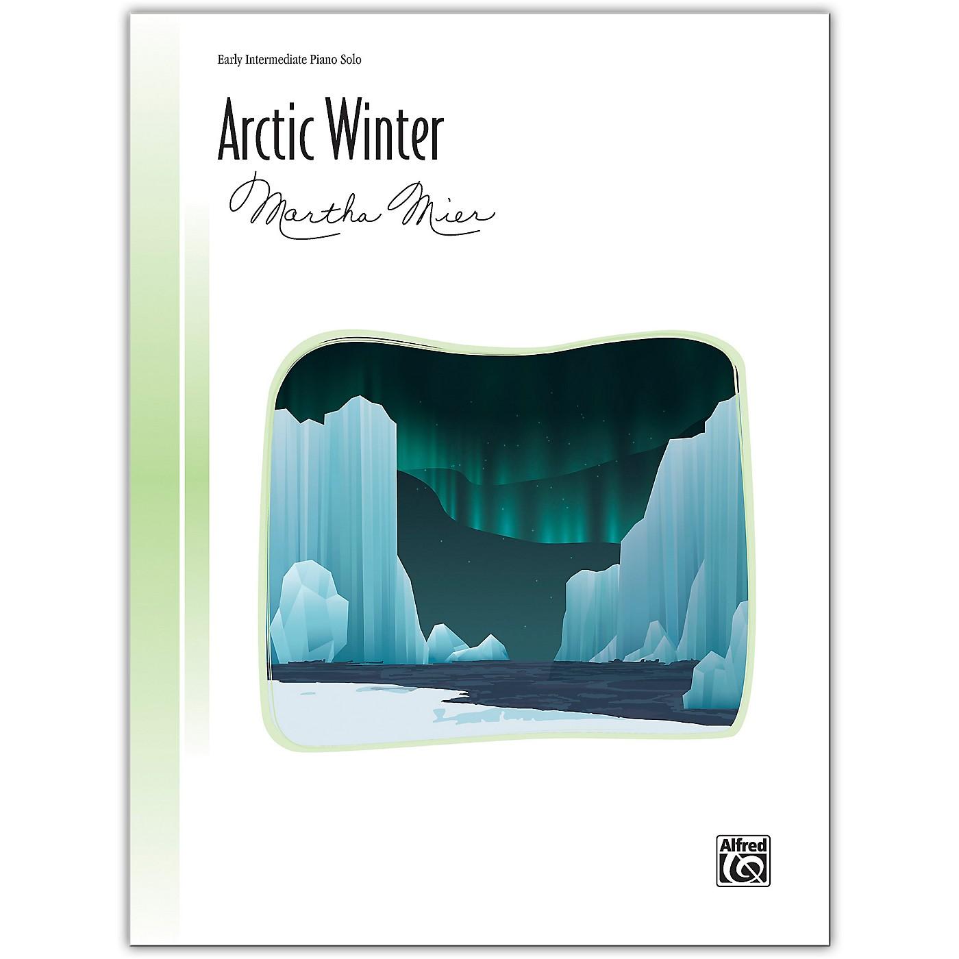 Alfred Arctic Winter Early Intermediate thumbnail