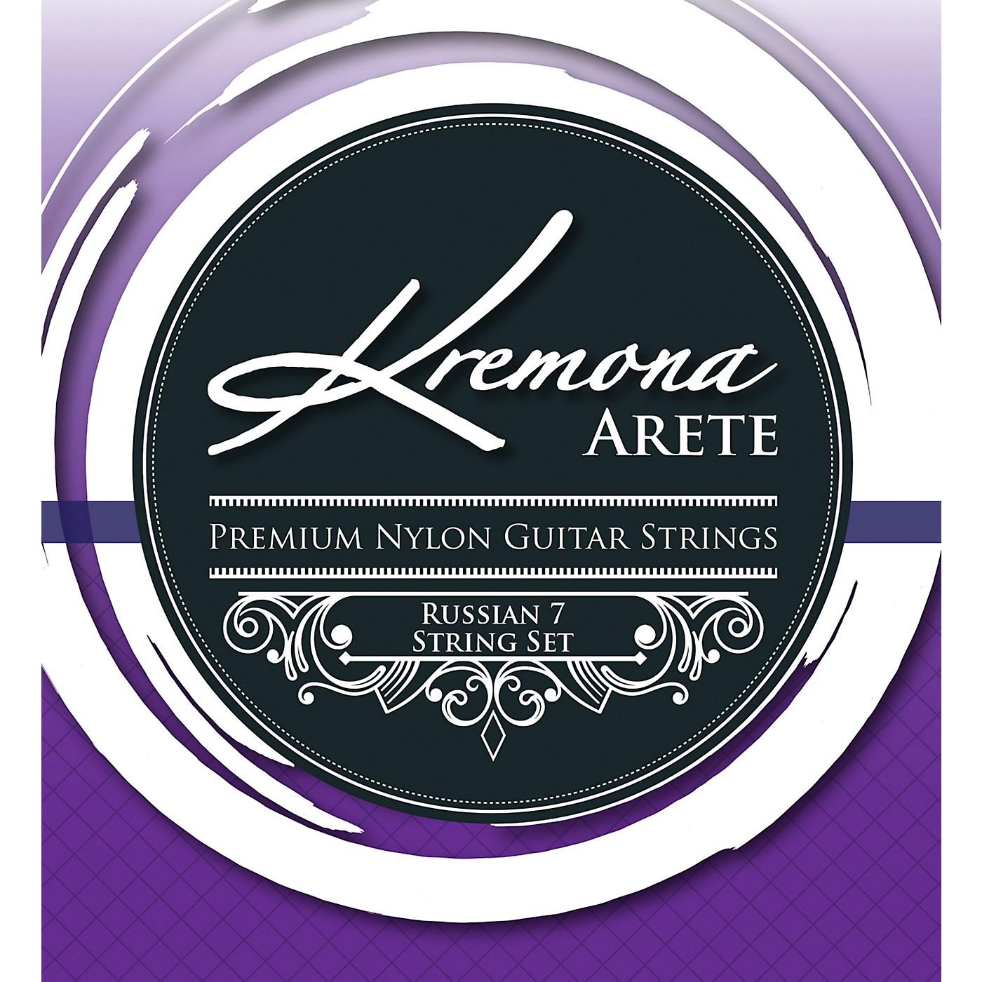 Kremona Arete Premium Nylon Guitar Strings Russian 7 String Set thumbnail