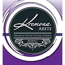 Kremona Arete Premium Nylon Guitar Strings Russian 7 String Set