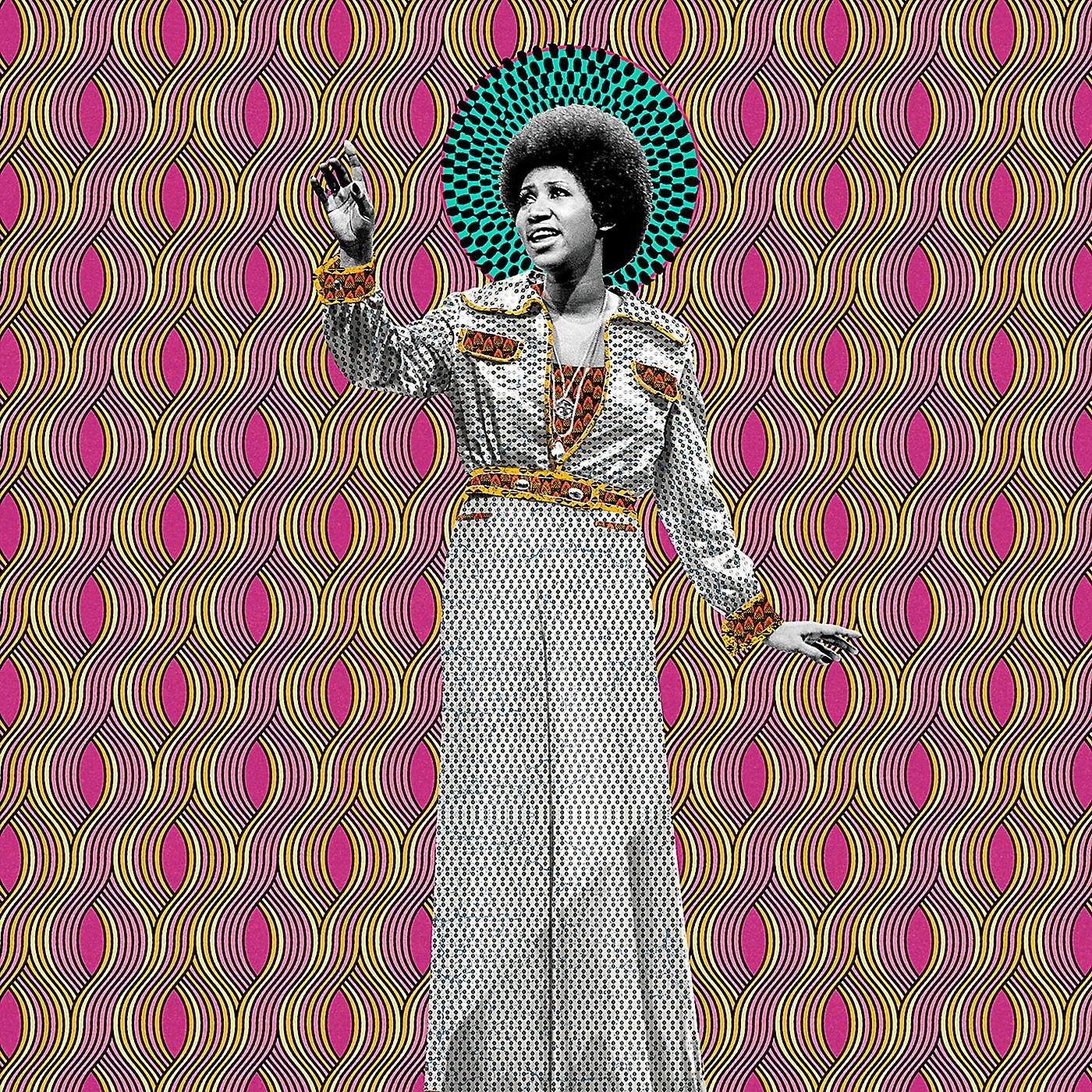 WEA Aretha Franklin - Aretha (140 Gram Vinyl) [2 LP] thumbnail