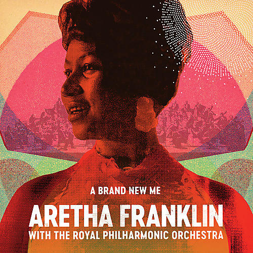 Alliance Aretha Franklin - Brand New Me: Aretha Franklin With Royal thumbnail