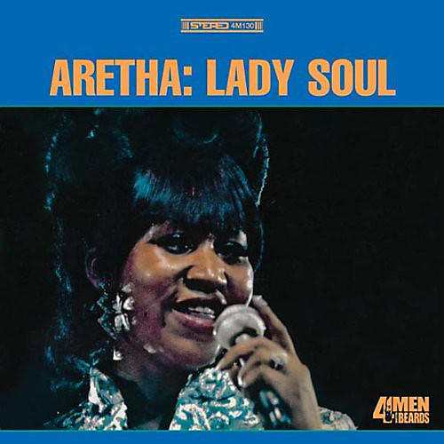Alliance Aretha Franklin - Lady Soul thumbnail