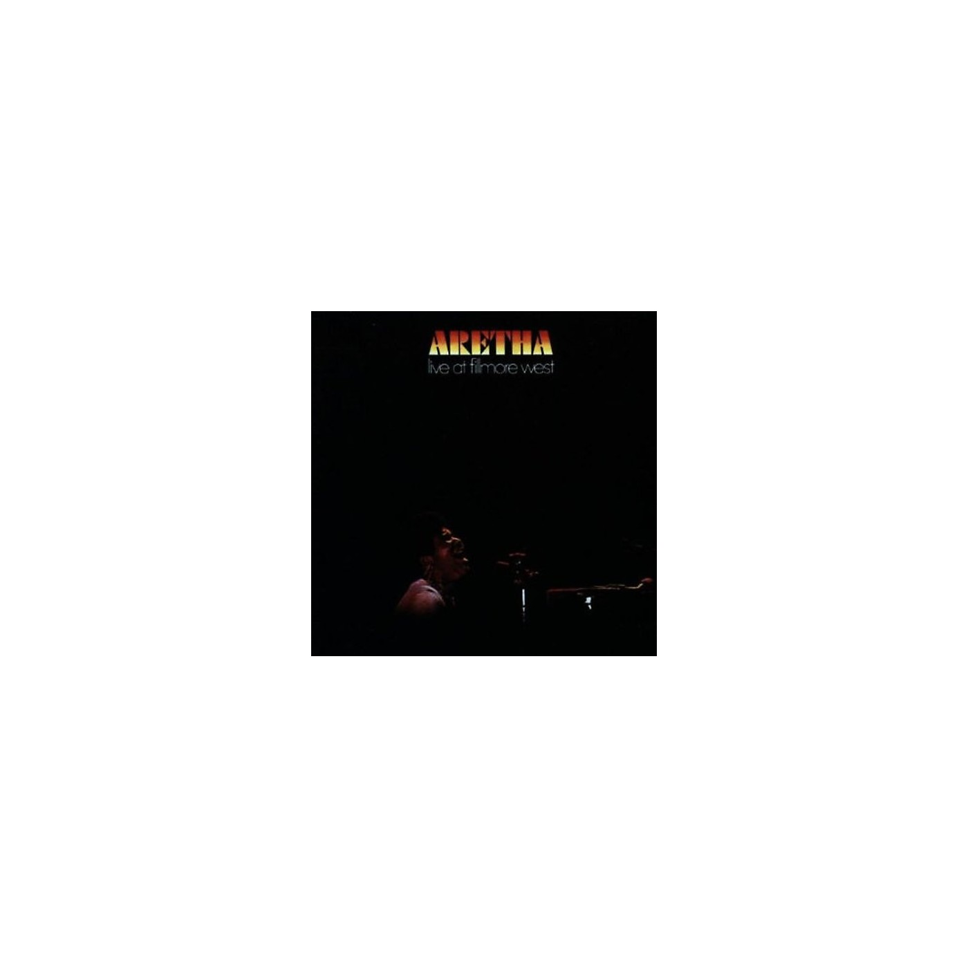 Alliance Aretha Franklin - Live at Fillmore West thumbnail