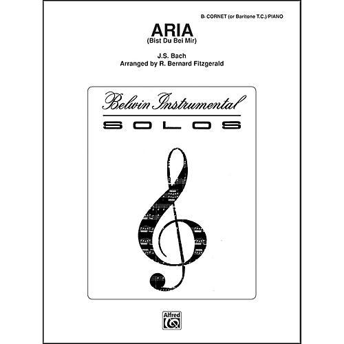 Alfred Aria (Bist du bei Mir) thumbnail
