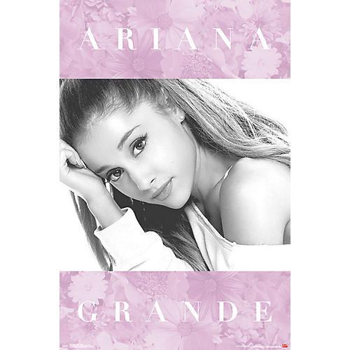 Trends International Ariana Grande - Floral Poster thumbnail