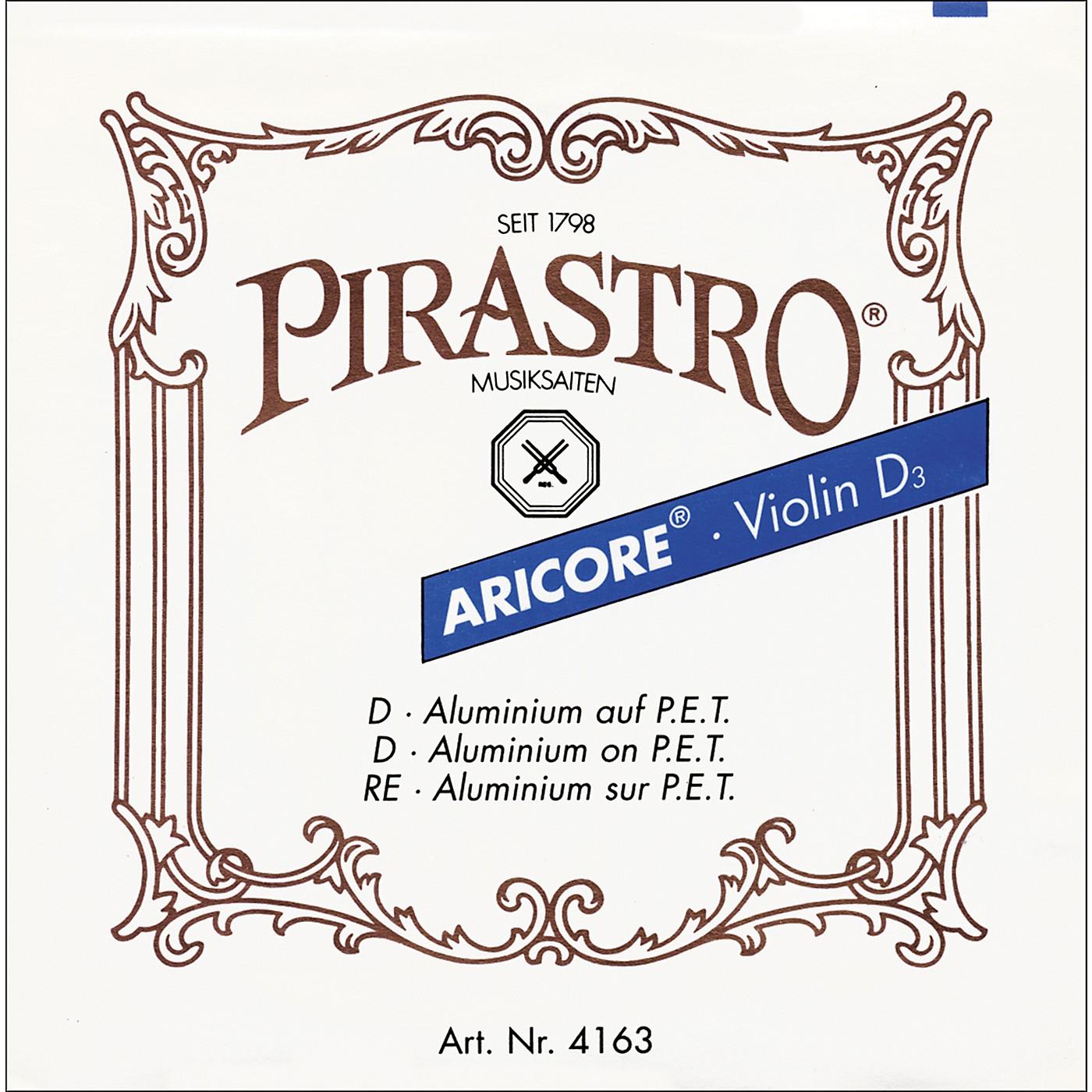 Pirastro Aricore Series Violin D String thumbnail